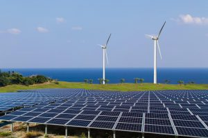 Renewable Energy Staff and Solutions