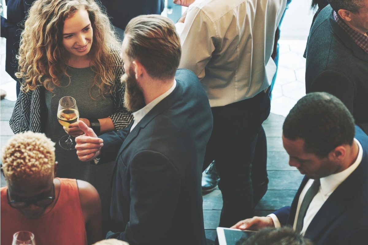 The Best Tips To Make Networking Easy