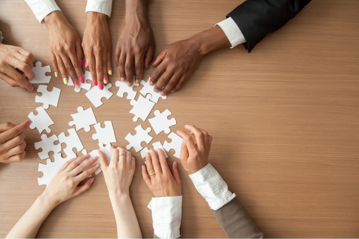 Ways to build and improve employee engagement