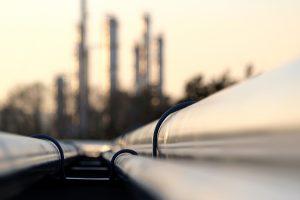 Oil Industry in 2020