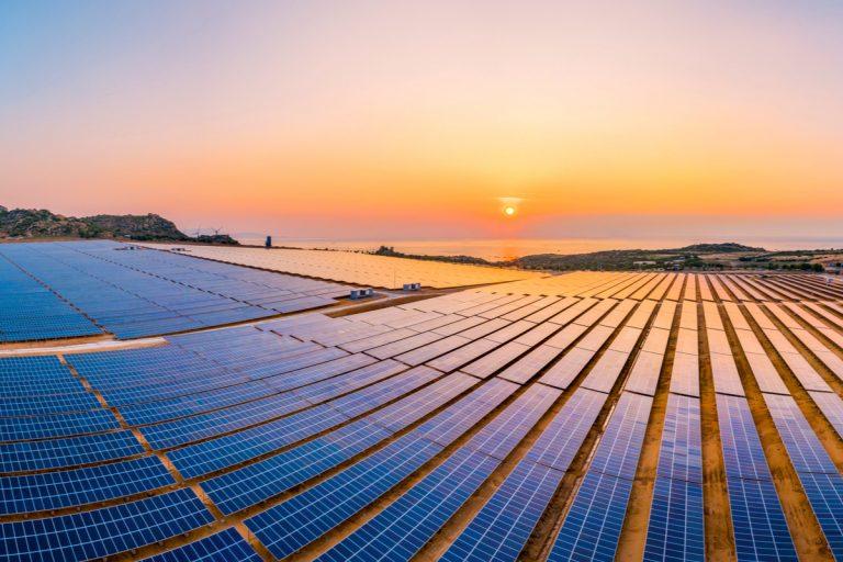 Photovoltaic Feasibility Study