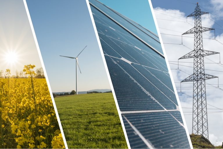 Energy Trends for 2021