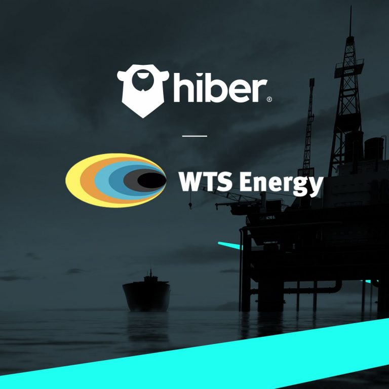 Partnership delivers innovative well integrity monitoring solution HiberHilo.